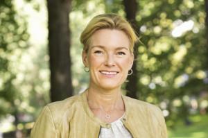 140905 Kristina Sparreljung Hjärt--Lungfonden